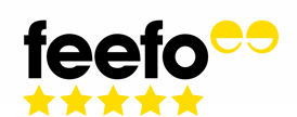 Feefo Service Ratings