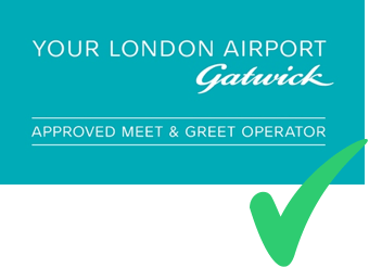Gatwick Approved Operator