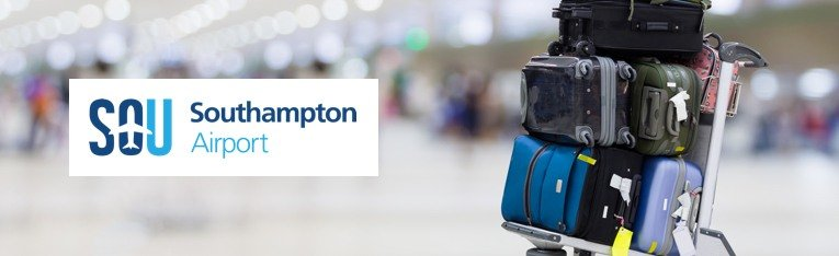 Meet & Greet Parking at Southampton Airport