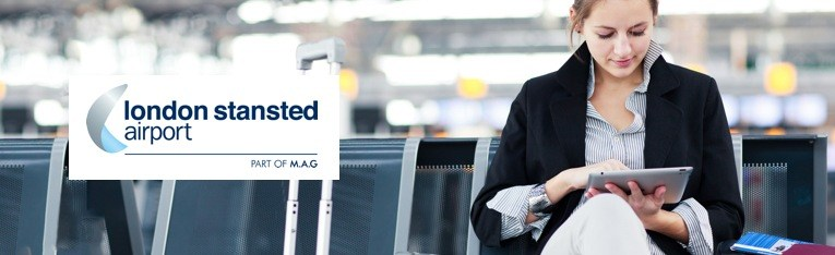 Meet & Greet Parking at Stansted Airport