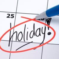 Tips for Holiday Savings