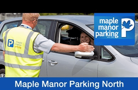 Meet and greet gatwick north maple manor parking meet greet parking gatwick m4hsunfo