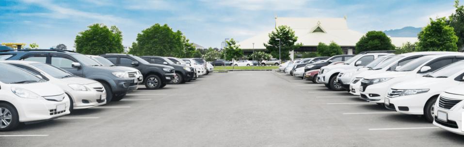 Meet and Greet Parking